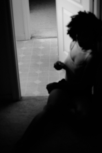 photography by paulina | self portrait