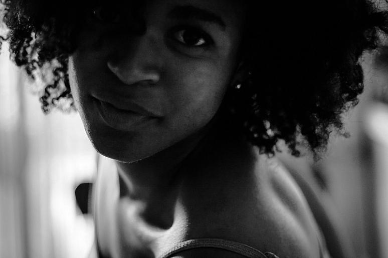 photography by paulina   self portrait