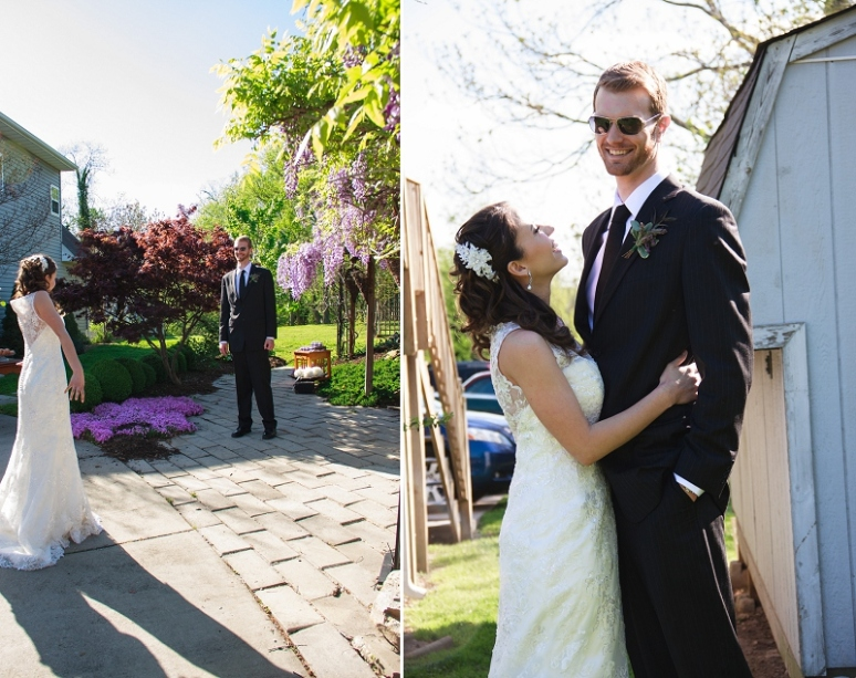 photographybypaulina-washington dc wedding photography-los angeles wedding photography- first look photo- first look