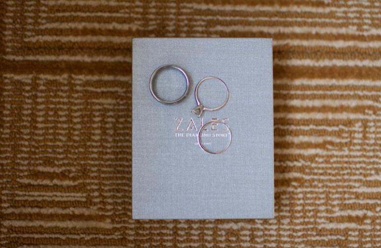 zales wedding ring photo
